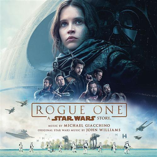 Michael Giacchino Rogue One profile image