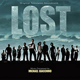 Michael Giacchino Solitary (from Lost) Sheet Music and PDF music score - SKU 64091