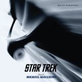 Michael Giacchino To Boldly Go Sheet Music and PDF music score - SKU 72001