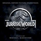 Michael Giacchino Welcome To Jurassic World Sheet Music and PDF music score - SKU 160841