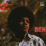 Michael Jackson Ben Sheet Music and PDF music score - SKU 153467