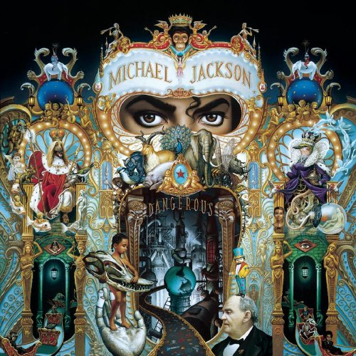 Michael Jackson Gone Too Soon profile image