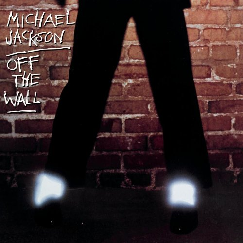 Michael Jackson, Off The Wall, Piano, Vocal & Guitar