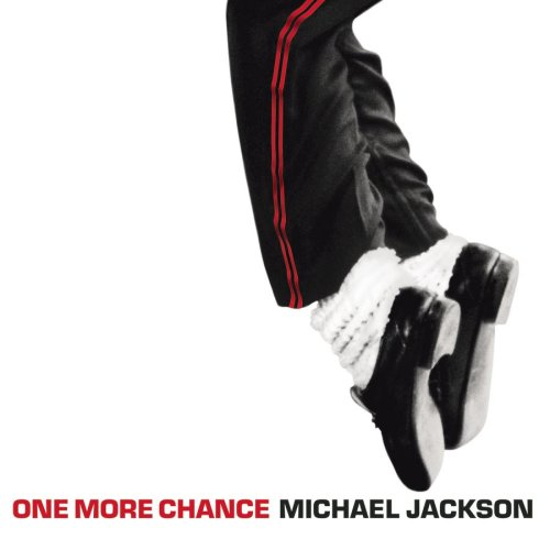 Michael Jackson, One More Chance, Piano, Vocal & Guitar