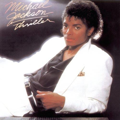 Michael Jackson, P.Y.T. (Pretty Young Thing), Piano, Vocal & Guitar