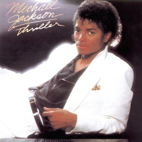 Michael Jackson, Thriller, Flute