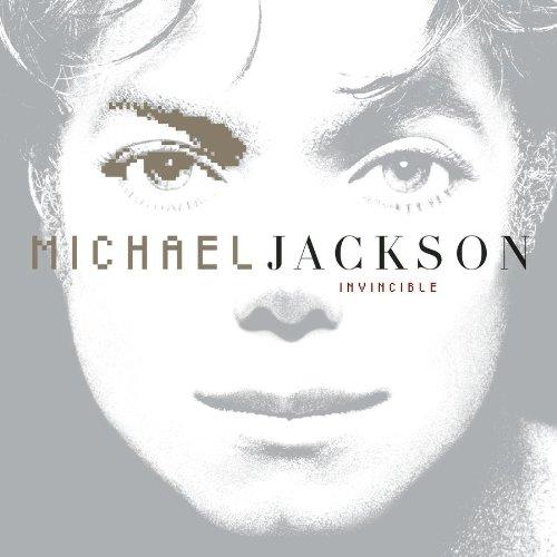 Michael Jackson, You Rock My World, Piano, Vocal & Guitar