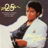 Michael Jackson & Paul McCartney The Girl Is Mine Sheet Music and PDF music score - SKU 152012