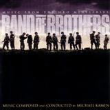 Michael Kamen Band Of Brothers Sheet Music and PDF music score - SKU 32302