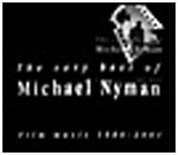 Michael Nyman, Fly Drive (from Carrington), Piano