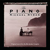Michael Nyman Here To There (from The Piano) Sheet Music and PDF music score - SKU 17920
