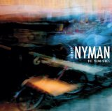 Michael Nyman The Departure (from Gattaca) Sheet Music and PDF music score - SKU 33188