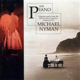 Michael Nyman The Heart Asks Pleasure First: The Promise/The Sacrifice (from The Piano) Sheet Music and PDF music score - SKU 38175