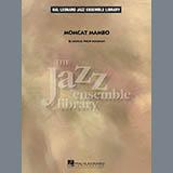 Michael Philip Mossman Momcat Mambo - Tenor Sax 1 Sheet Music and PDF music score - SKU 285508