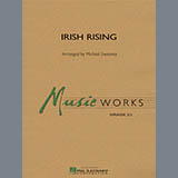 Michael Sweeney Irish Rising - String Bass Sheet Music and PDF music score - SKU 350810
