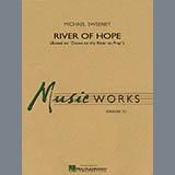 Michael Sweeney River of Hope - Baritone T.C. Sheet Music and PDF music score - SKU 278324
