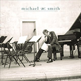 Michael W. Smith Letter To Sarah Sheet Music and PDF music score - SKU 20076