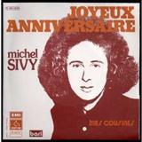 Michel Sivy Joyeux Anniversaire Sheet Music and PDF music score - SKU 114132