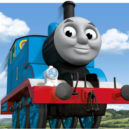 Mike O'Donnell Thomas The Tank Engine profile image
