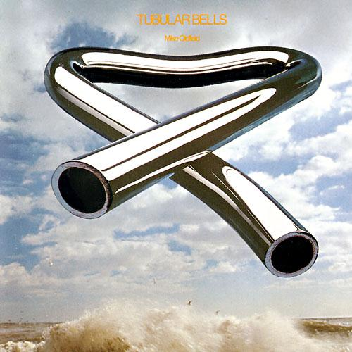 Mike Oldfield, Tubular Bells, Piano