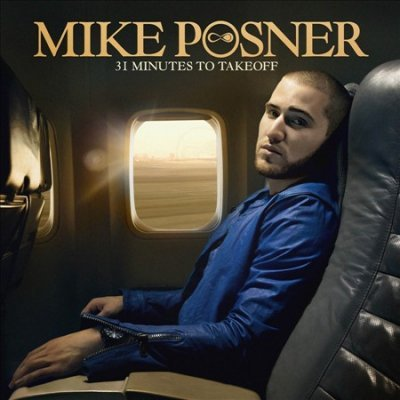 Mike Posner Cooler Than Me profile image