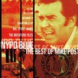 Mike Post Magnum P.I. Sheet Music and PDF music score - SKU 32338