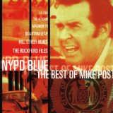 Mike Post Theme from Magnum, P.I. Sheet Music and PDF music score - SKU 50266