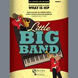 Mike Tomaro What Is Hip - Trombone Sheet Music and PDF music score - SKU 303220