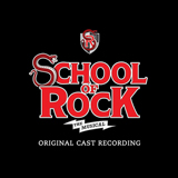 Mike White and Samuel Buonaugurio School Of Rock (from School of Rock: The Musical) Sheet Music and PDF music score - SKU 420949