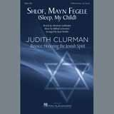 Mikhail Lermontov Shlof, Mayn Fegele (A Lullaby) (arr. Ryan Nowlin) Sheet Music and PDF music score - SKU 405222