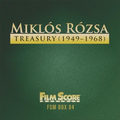 Miklos Rozsa Ben Hur (Prelude and Main Theme) Sheet Music and PDF music score - SKU 153482