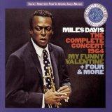 Miles Davis Blues By Five Sheet Music and PDF music score - SKU 68690