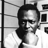 Miles Davis Bye Bye Blackbird Sheet Music and PDF music score - SKU 199047