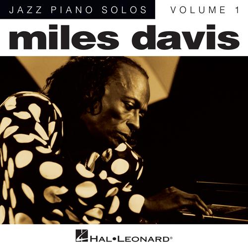 Miles Davis Freddie Freeloader profile image