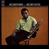 Miles Davis Sippin' At Bells Sheet Music and PDF music score - SKU 152372