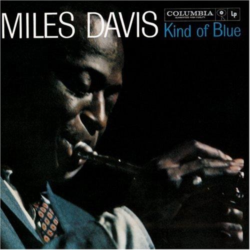Miles Davis, So What, Alto Saxophone