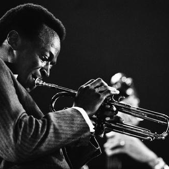 Miles Davis There Is No Greater Love profile image