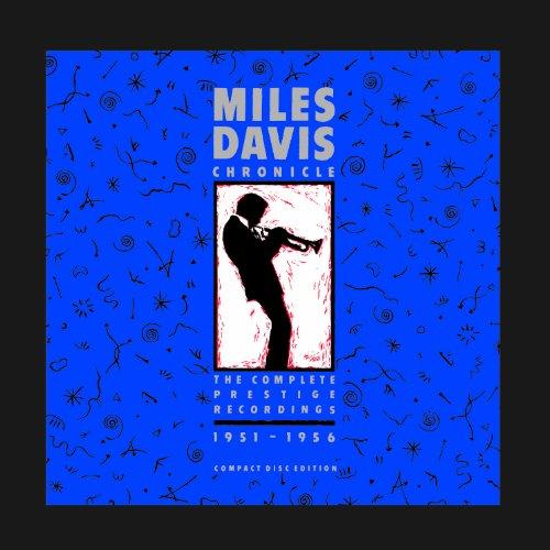 Miles Davis When I Fall In Love profile image