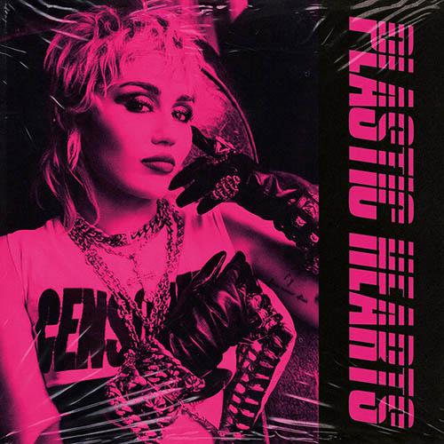 Miley Cyrus Angels Like You profile image