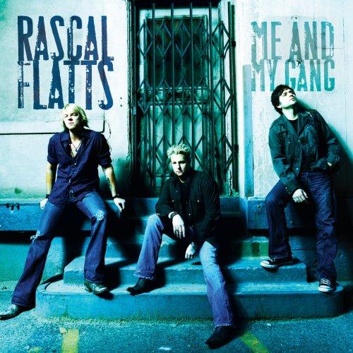 Rascal Flatts Backwards profile image