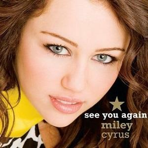 Miley Cyrus See You Again profile image