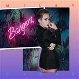Miley Cyrus Wrecking Ball Sheet Music and PDF music score - SKU 357003