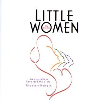 Mindi Dickstein The Fire Within Me (from Little Women: The Musical) profile image