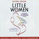 Mindi Dickstein and Jason Howland Astonishing (from Little Women - The Musical) Sheet Music and PDF music score - SKU 417187