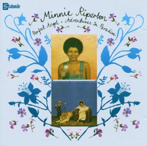 Minnie Riperton Inside My Love profile image