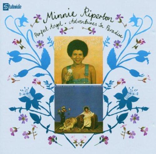 Minnie Riperton, Lovin' You, Saxophone
