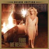 Miranda Lambert Over You (arr. Ed Lojeski) Sheet Music and PDF music score - SKU 151235