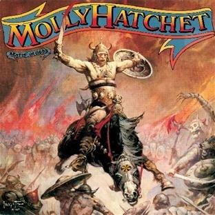 Molly Hatchet, Beatin' The Odds, Guitar Tab