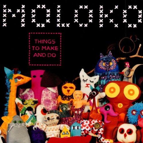 Moloko The Time Is Now profile image