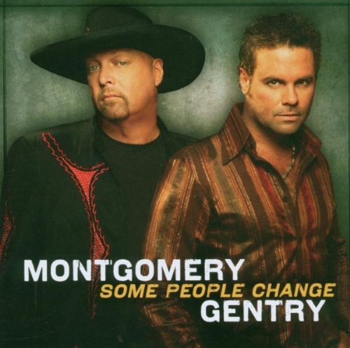 Montgomery Gentry What Do Ya Think About That profile image